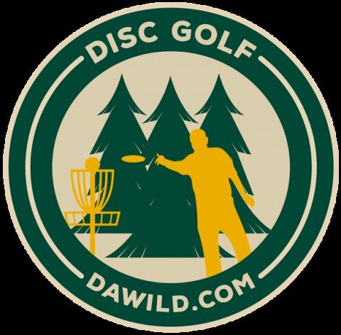 Disc Golf in the Wild Mini