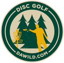 Disc Golf in the Wild Mini